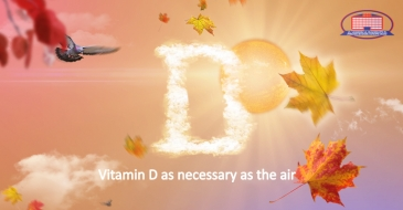 What are the symptoms of vitamin D deficiency and how to get this beneficial vitamin through sunshine?