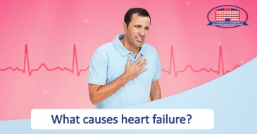 Heart failure – How to protect ourselves from the dangerous condition?