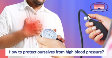 High blood pressure – How to protect ourselves from arterial hypertension?
