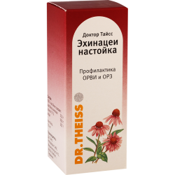 Dr.Theiss Echinacea drops 50ml