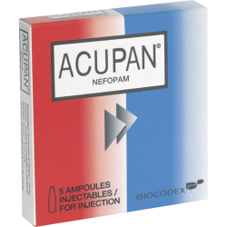 Acupan 20mg/2ml 2ml #5a