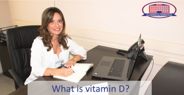 Vitamin D – get a treatment with sunrays