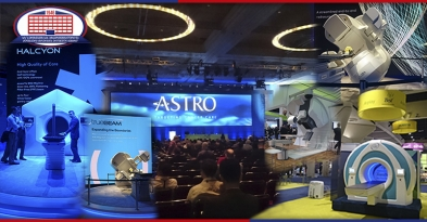 The head of the clinic radiotherapy department attended annual meeting of American Society for Therapeutic Radiology and Oncology (ASTRO).