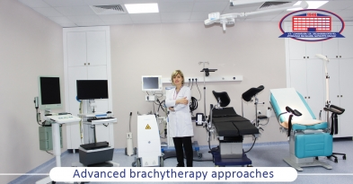MRT-guided brachytherapy planning