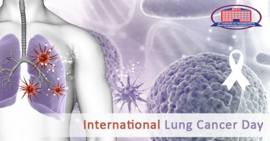 November is International Lung Cancer Awareness Month