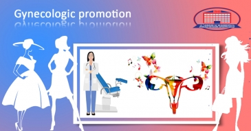 gynecologic promotion for 15 GEL