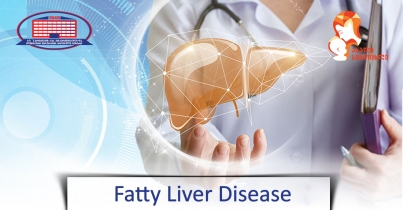 Fatty liver disease – What should you know about the silent and dangerous disease?