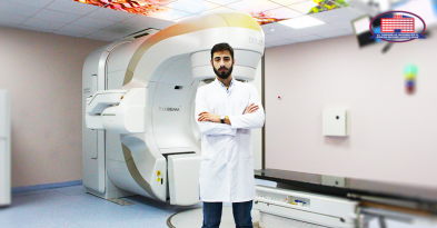 What is radiotherapy and why is it considered one of the main methods of treatment in modern oncology?