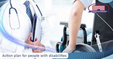 Action plan for people with disabilities - only with us, at the National Center of Surgery!