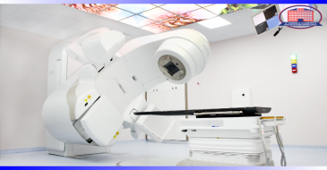 The radiotherapy department of the National Center of Surgery is an American-Spanish-Georgian project, which offers you the radiotherapy treatment using the state of art linear accelerator.