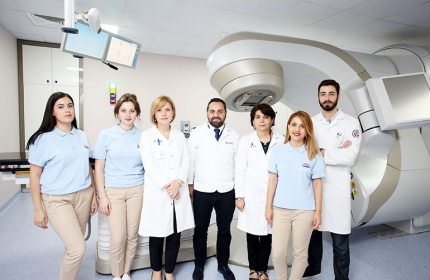Department of Radiotherapy