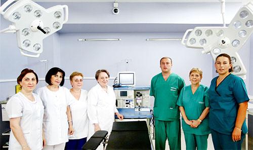 anestqzia medical tourism