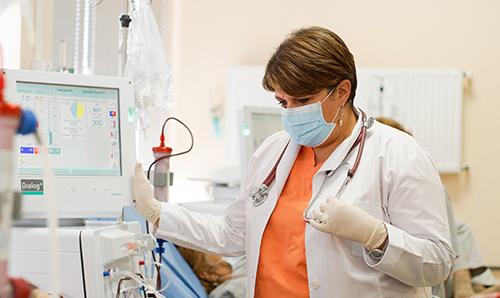 hemodializi